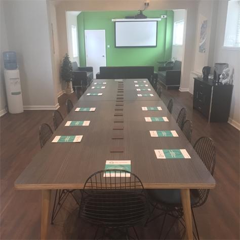 Spill_Training_Classroom