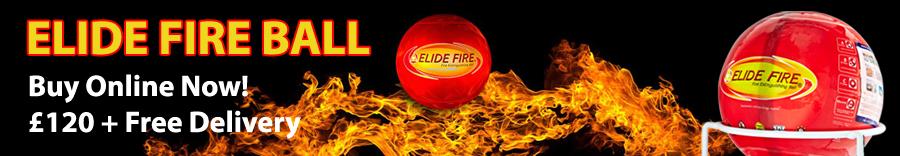 Elide Fireball UK