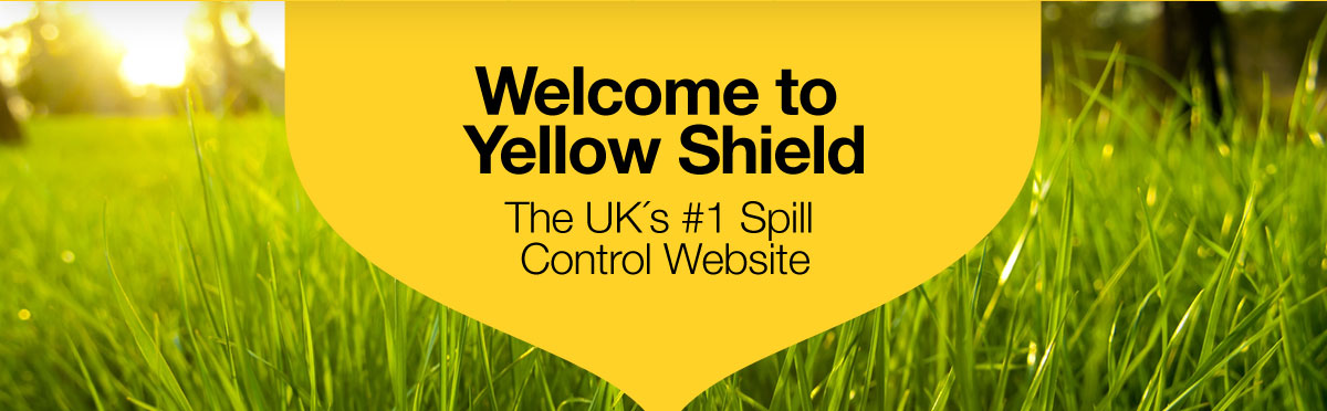 Welcome to Yellow Shield