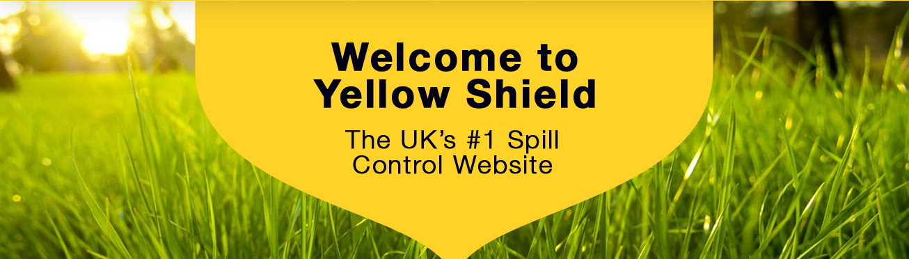 Welcome to Yellow Shield!